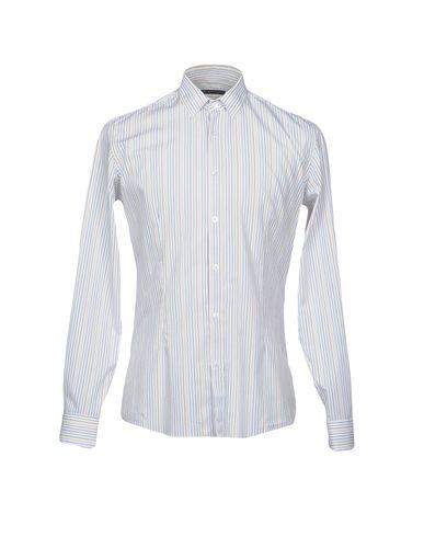 Daniele Alessandrini Stripete Skjorter utforske kule shopping Aberdeen tumblr online 100% jXuHxa3mwN