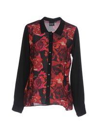 PF PAOLA FRANI - Floral shirts & blouses