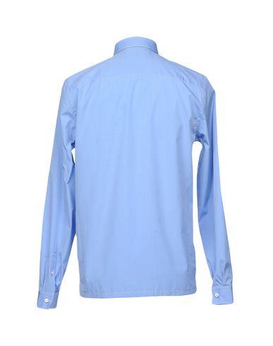 billig rimelig rabatt nyeste Prada Vanlig Skjorte svært billig pris Bd9pKJhB3
