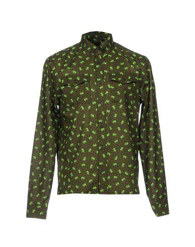 Prada Shirt kjøpe billig autentisk auP4V