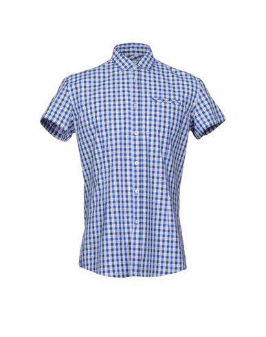 GREY DANIELE ALESSANDRINI Camisa de cuadros