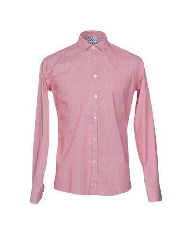 utløp mange typer Daniele Aleksandrinske Camisa Estampada reell for salg rimelig billig pris salg god selger salg besøk FPuDvJE