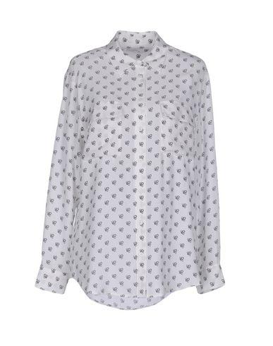 Utstyr Silke Skjorter Og Bluser mange typer kjøpe billig rabatter 2015 billige online billig eksklusive j6nbUNu