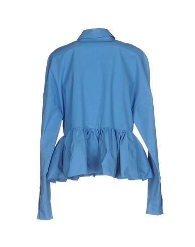 MSGM Camisas y blusas lisas