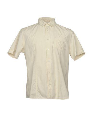 PEUTEREY Einfarbiges Hemd Verkauf Wiki Guter Verkauf Verkauf Online BkgIK