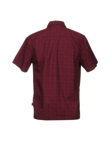 STUSSY Camisa estampada