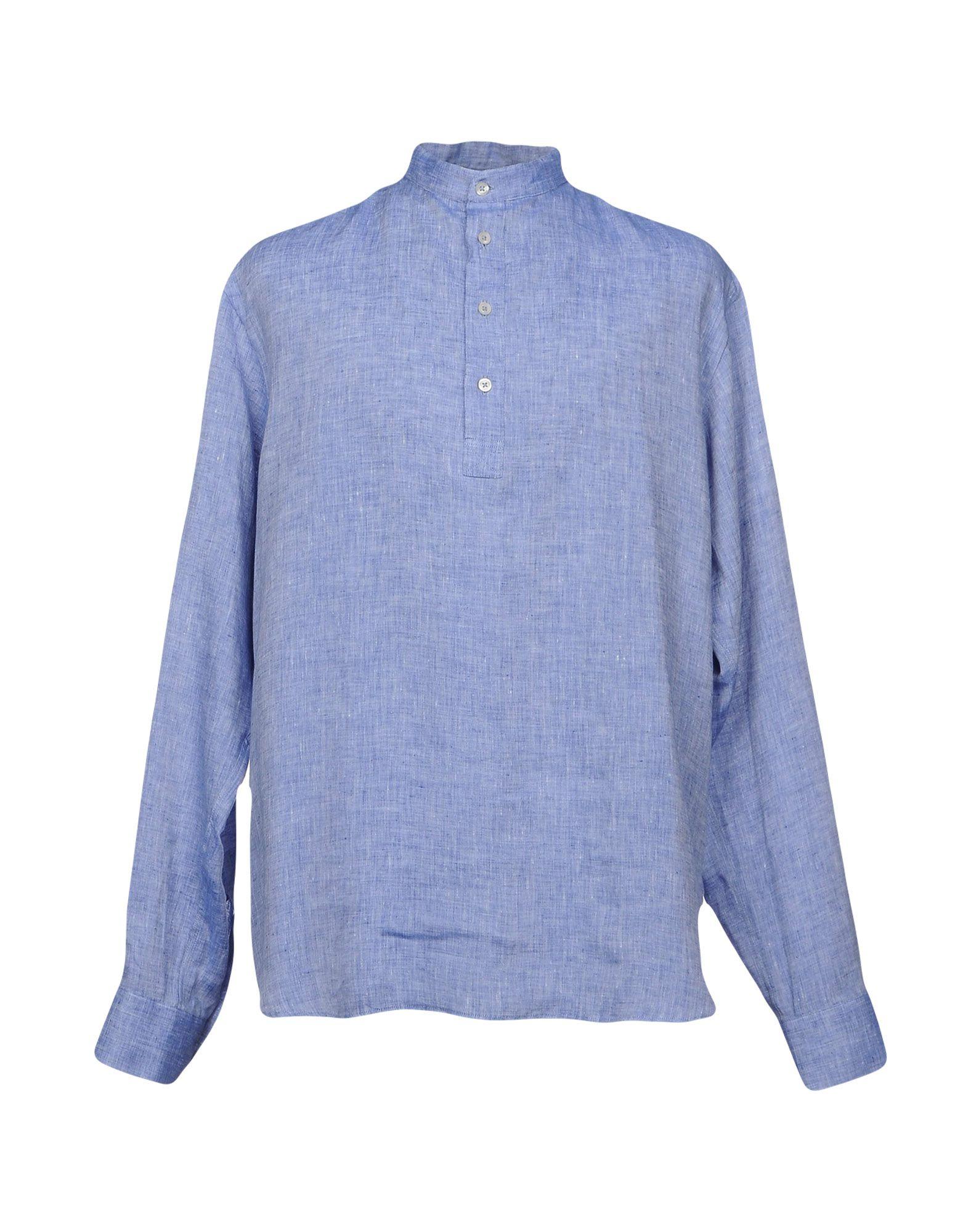 Camicia In Lino Altemflower Donna - Acquista online su