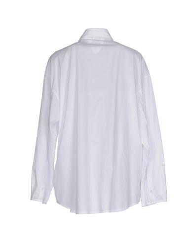 NOLITA Hemden und Blusen einfarbig