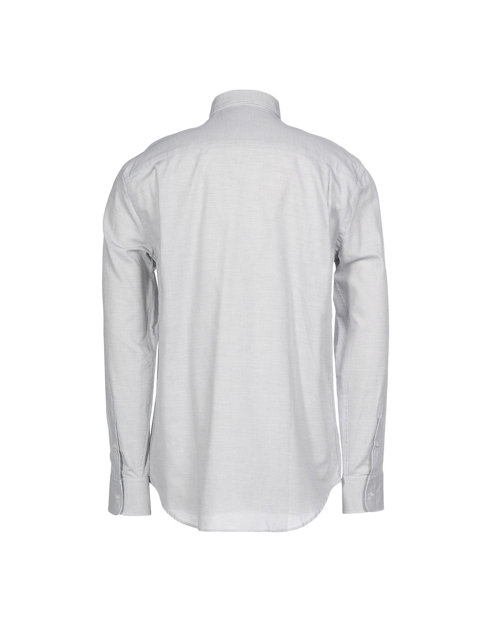 Camicia Fantasia Emporio Armani Uomo - 38681803KR 38681803KR 38681803KR 390812