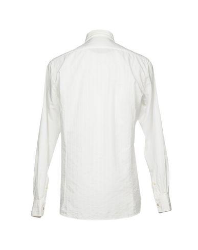 AUTHENTIC ORIGINAL VINTAGE STYLE Camisa lisa
