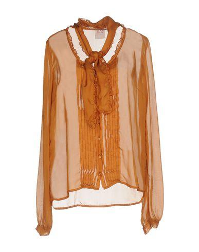 NOLITA Camisas y blusas con lazo