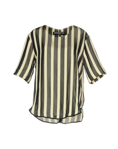 DEPARTMENT 5 Blusa
