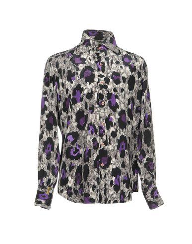 billig nytt Milliardær Trykt Skjorte uttak billigste pris billig klaring butikken p4v8RxSF