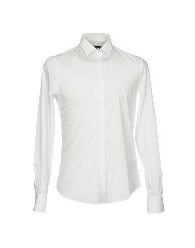 Trussardi Jeans Camisa Lisa masse utførelser utløp valg eNMThtc1pP