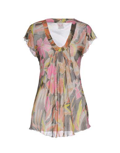the latest 3ab35 e00bf NOLITA Blusa - Camicie D | YOOX.COM