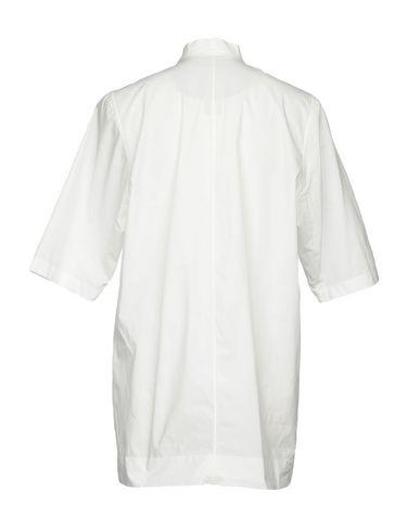 RICK OWENS Camisa lisa