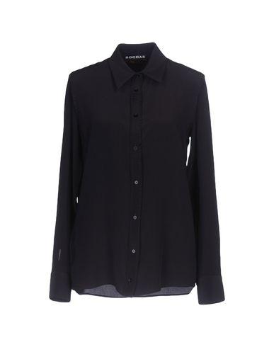 ROCHAS Camisas y blusas de seda