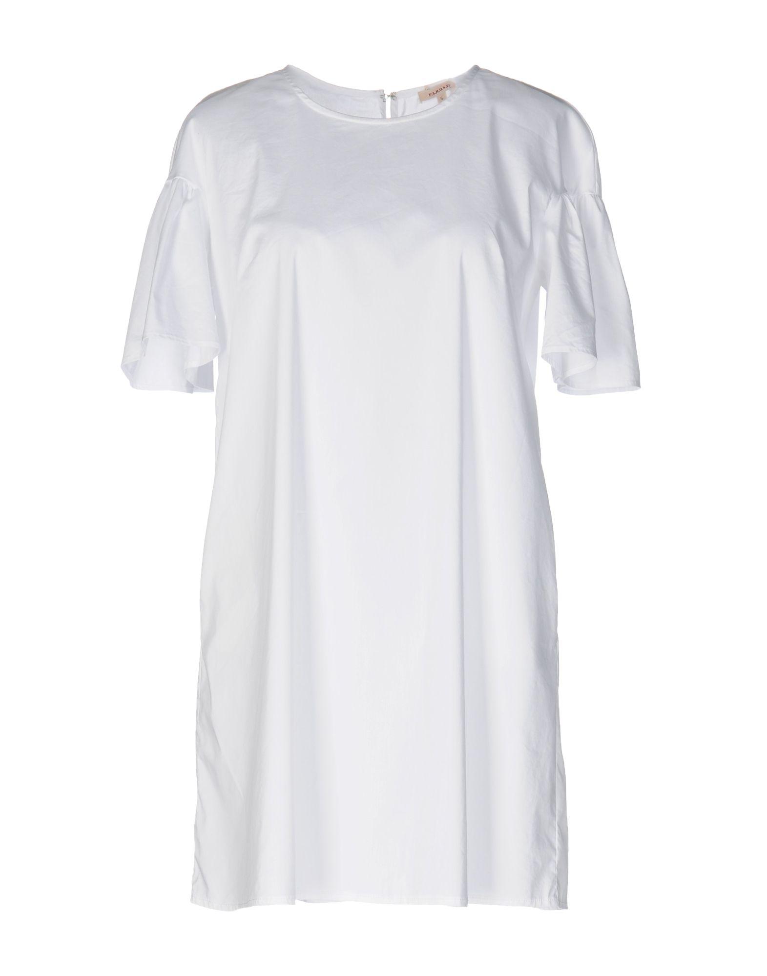 Vestito Corto P.A.R.O.S.H. Donna - Acquista online su aUW2ipxQK