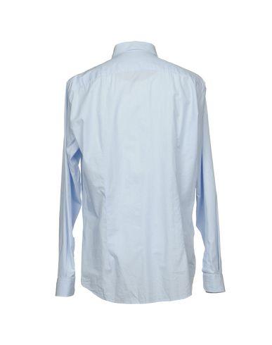 TRUSSARDI JEANS Camisas de rayas