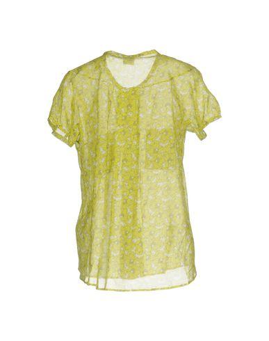 Caliban Rue De Mathieu Edition Skjorter Og Bluser Blomster salg offisielle nettstedet Kostnaden billig pris nettsteder på nettet 92yP9