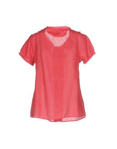 CALIBAN RUE DE MATHIEU EDITION Hemden und Blusen einfarbig