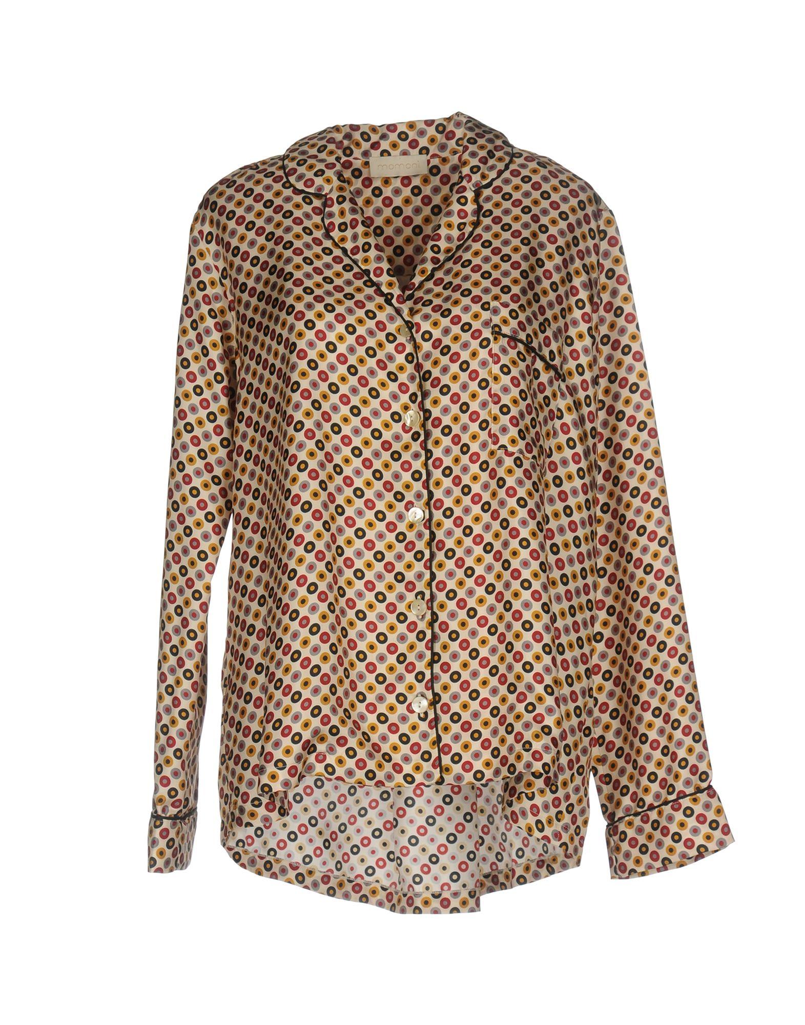 Camicie E Bluse Fantasia Momoní Donna - Acquista online su sHVroJftF