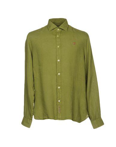 kjøpe for salg Lino Shirt Napapijri handle for salg rabatt for mange typer falske billige online dzZAs