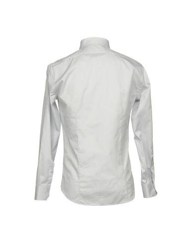 ROBERTO CAVALLI Camisas de rayas