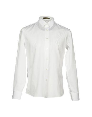 Roberto Cavalli Camisa Lisa billig autentisk uttak jJwStf