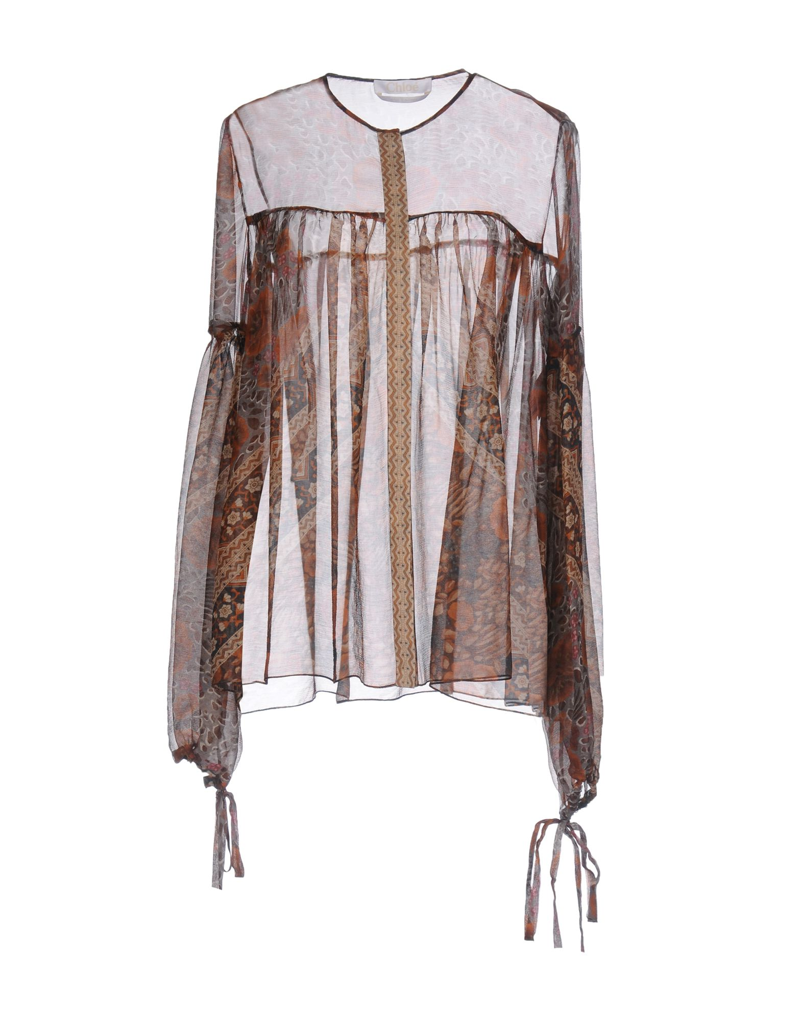 Camicie E Bluse Fantasia Chloé Donna - Acquista online su