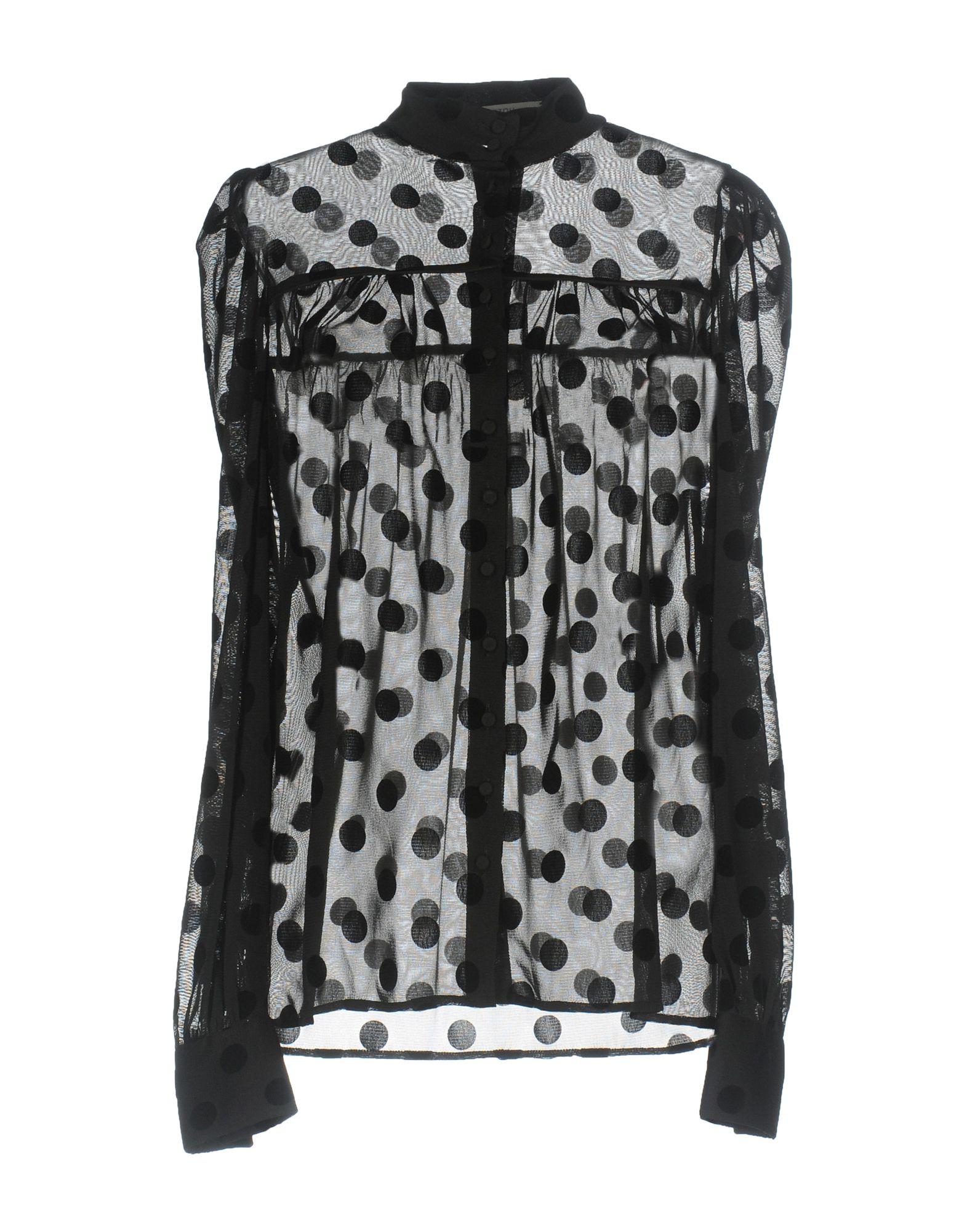 Camicie E Bluse Tinta Unita Mary Katrantzou Donna - Acquista online su