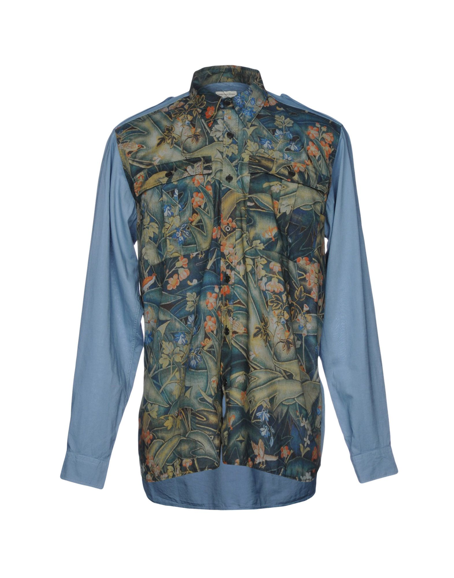 Camicia Fantasia Dries Van Noten Donna - Acquista online su