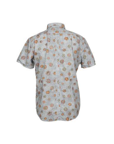 ELEVENTY Hemd mit Muster Rabatt Erstaunlicher Preis rrxTEuS0