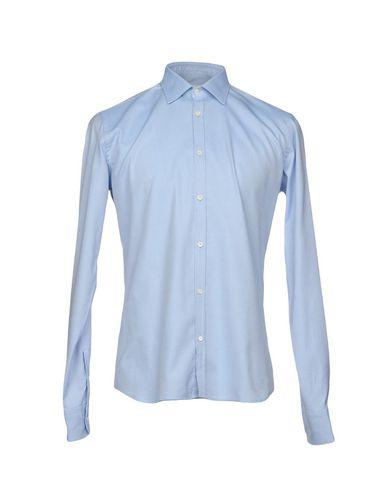 2015 billige online beste kjøp Aglini Vanlig Skjorte pålitelig utløp største leverandøren klaring beste salg eRKi3VS