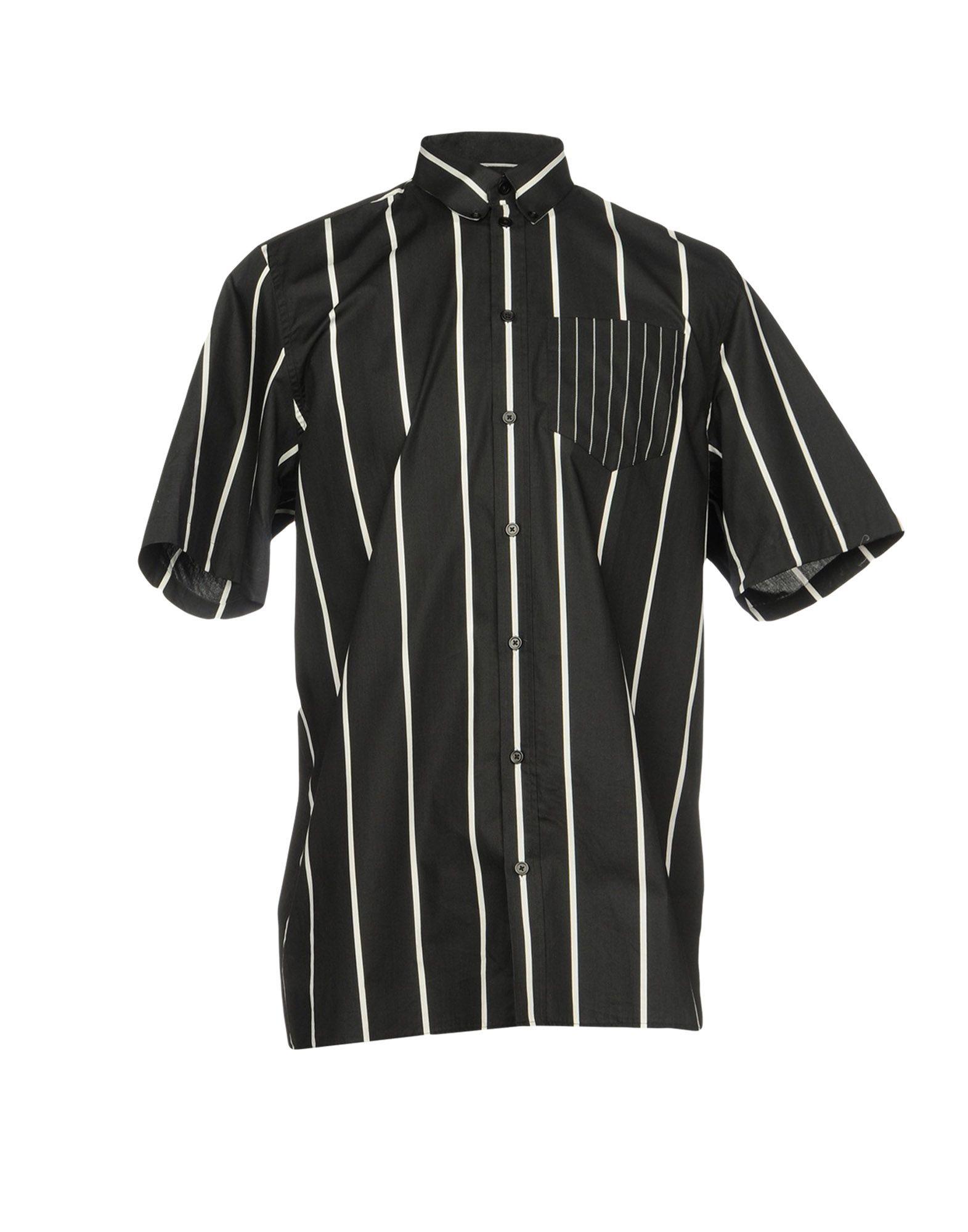 Camicia A Righe Givenchy Donna - Acquista online su