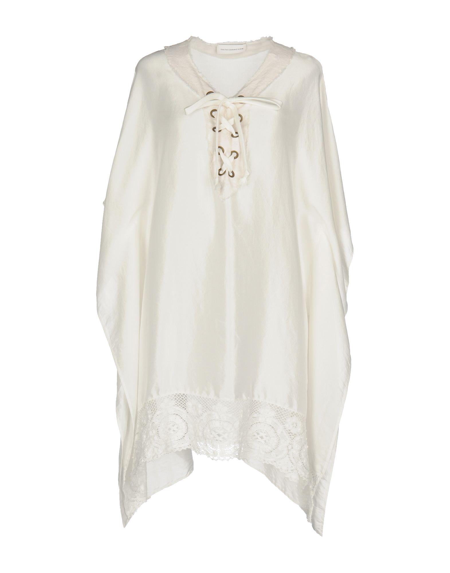 blusa blusa Faith Connexion donna - 38682834CJ  angemessener Preis