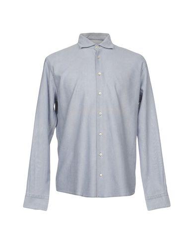 Gran Sasso Camisa Lisa finner stor online Erk21rO