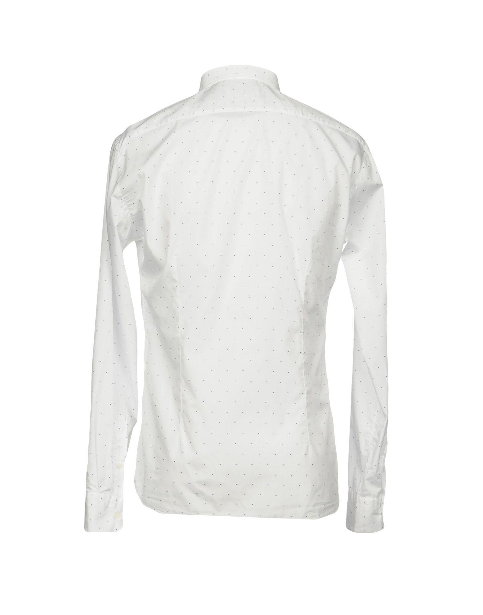 Camicia Fantasia Aglini Aglini Aglini Uomo - 38683034NJ 6b6999