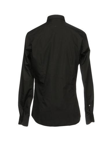 Tru Trussardi Camisa Lisa utløp rabatt salg billige mange typer mELKCBOE0F