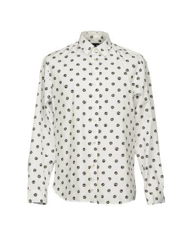 LOVE MOSCHINO Hemd mit Muster