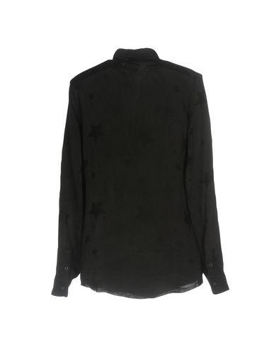 RTA Hemden und Blusen aus Seide Billig Verkauf Ebay Kostenloser Versand Niedriger Versand Billig Verkauf Wirklich Billig Verkauf Empfehlen 81ZSYnEpO