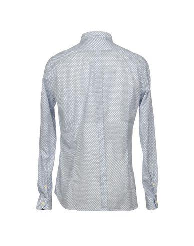 TINTORIA MATTEI 954 Hemd mit Muster Exklusiv Zum Verkauf Geniue Händler Günstig Online Günstiger Preis Großhandelspreis Freies Verschiffen Verkauf EwnEg0