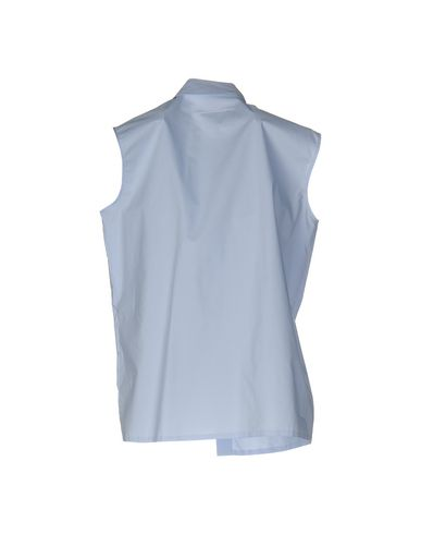 salg klaring veldig billig online Mm6 Margiela Maison Skjorter Og Bluser Glatte eu6E9Qyuv3