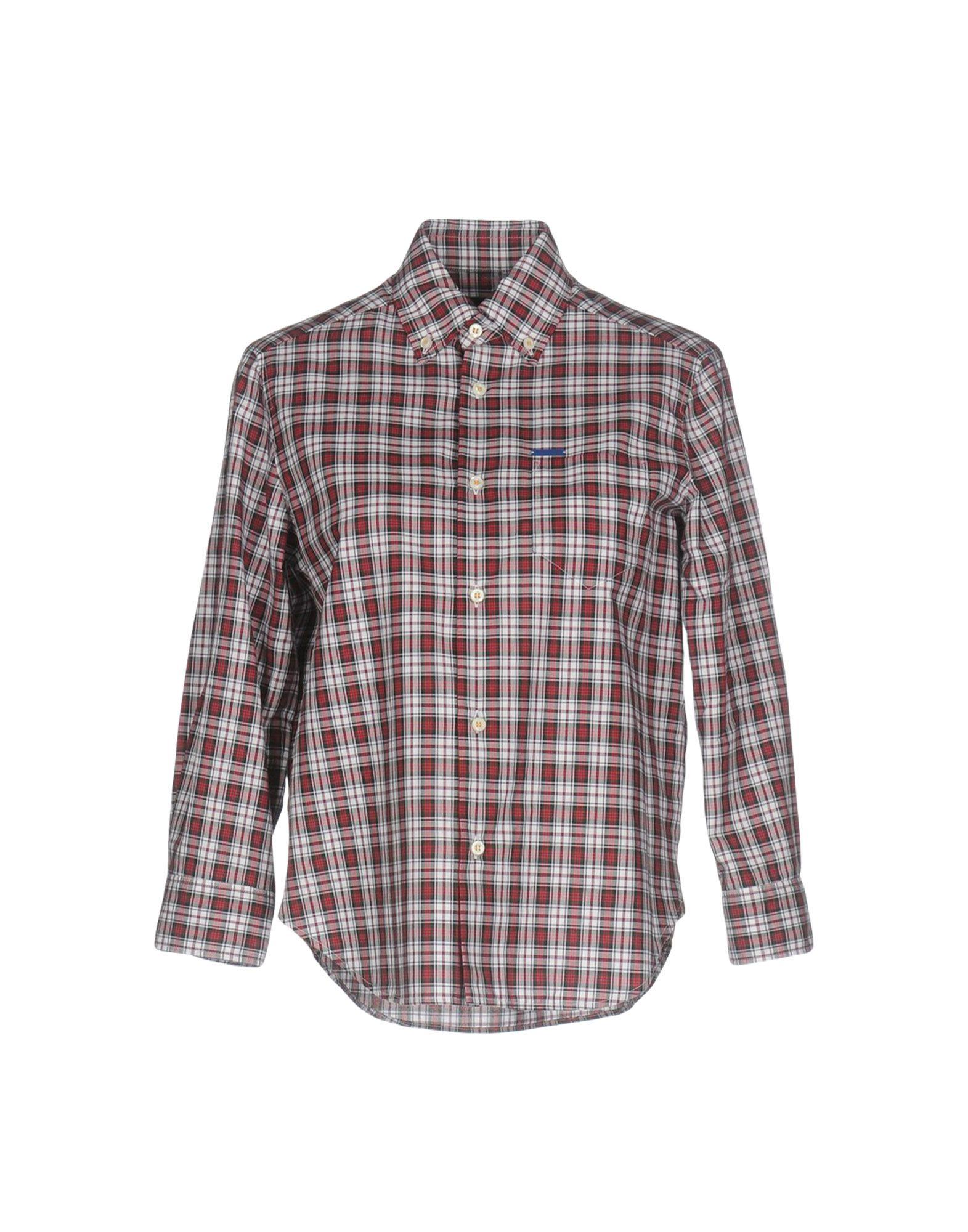 Camicia A Quadri Dsquared2 Donna - Acquista online su PUvOPkVLuO