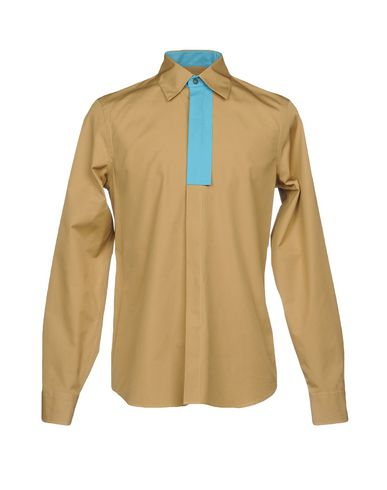 MARNI Camisa lisa