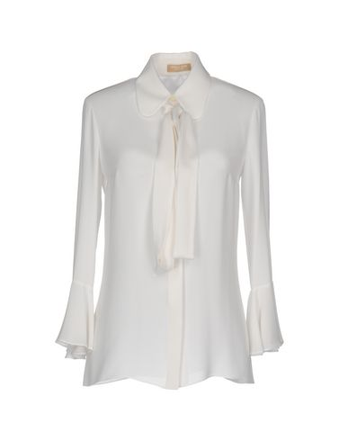 Michael Kors Collection Silk Shirts & Blouses   Shirts D by Michael Kors Collection