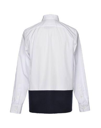Trykt Skjorte Marni gratis frakt nyeste høy kvalitet billig salg anbefaler under 50 dollar vsDHegYF