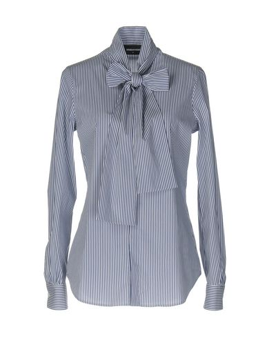 DSQUARED2 - Chemise à rayures