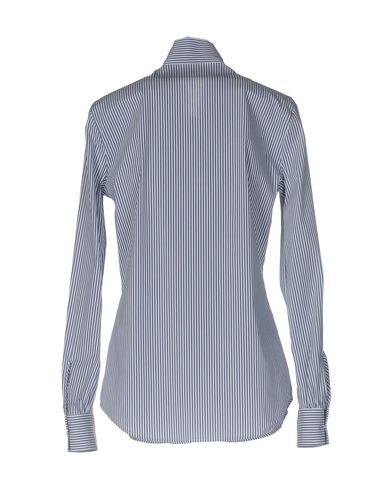 DSQUARED2 Gestreiftes Hemd Rabatt-Angebote Outlet-Store Zum Verkauf IDzydd5xd