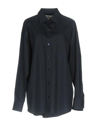 Verkaufsangebote Angebote Zum Verkauf MAISON MARGIELA Hemden und Blusen einfarbig EhP0AF7dZ